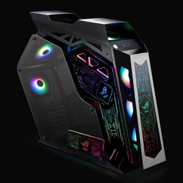 Infinity Zeus - ATX Case