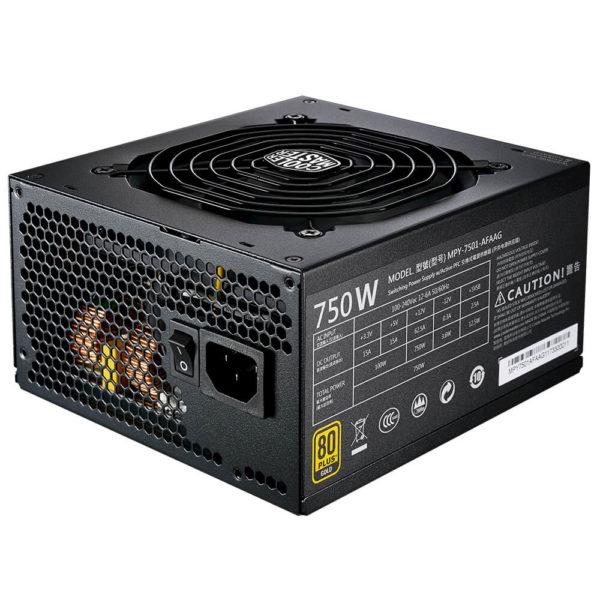 Cooler Master Mwe 750w 01