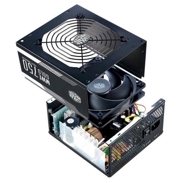 Cooler Master Mwe 750w 11
