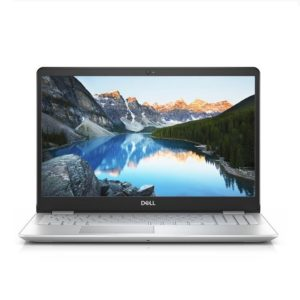 Laptop Dell Inspiron 5584 (n5584y) Silver