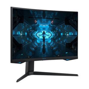 Màn Hình Samsung 27 Odyssey G7 Gaming Monitor 04