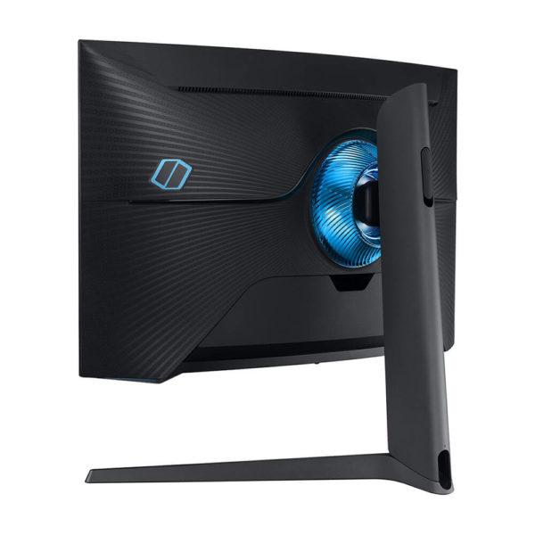 Màn Hình Samsung 27 Odyssey G7 Gaming Monitor 06
