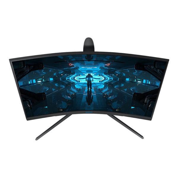 Màn Hình Samsung 27 Odyssey G7 Gaming Monitor 08