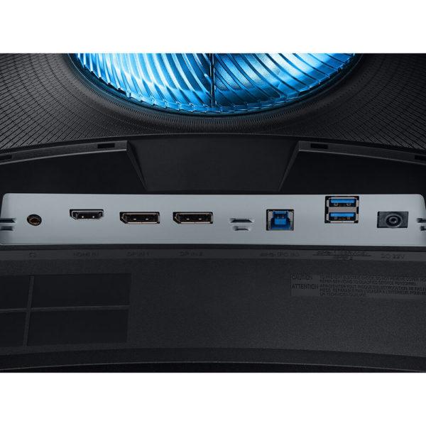 Màn Hình Samsung 27 Odyssey G7 Gaming Monitor 09