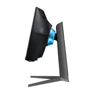 Màn Hình Samsung 27 Odyssey G7 Gaming Monitor 10