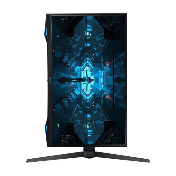 Màn Hình Samsung 27 Odyssey G7 Gaming Monitor 12