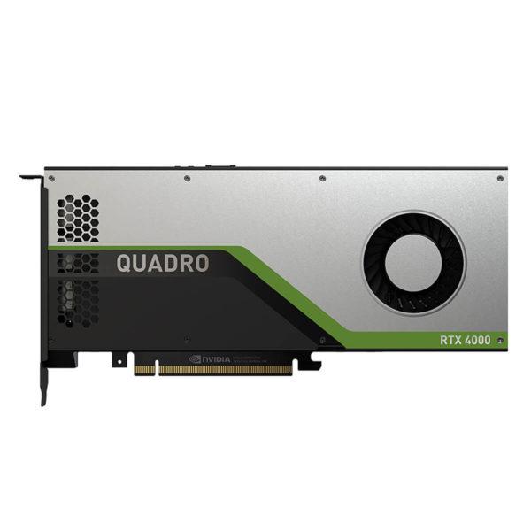 Nvidia Quadro Rtx 4000 8gb Gdr6 01