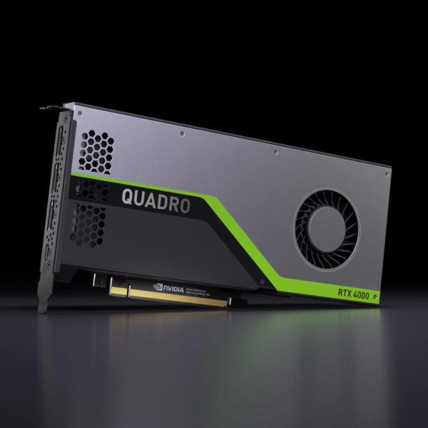Nvidia Quadro Rtx 4000 8gb Gdr6 04