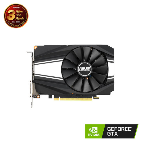 Asus Phoenix Geforce® Gtx 1660 Super™ 6gb Gddr6 02