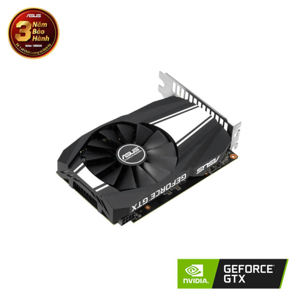 Asus Phoenix Geforce® Gtx 1660 Super™ 6gb Gddr6 03