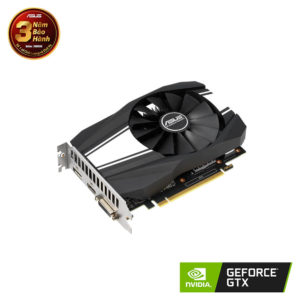 Asus Phoenix Geforce® Gtx 1660 Super™ 6gb Gddr6 04