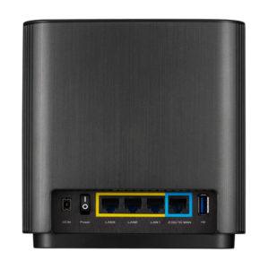Asus Zenwifi Xt8 (2pk) Chuẩn Ax6600 Wifi 6 2 Băng Tần 04