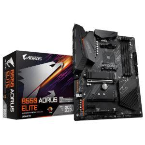 B550 Aorus Elite Rev1.0 01