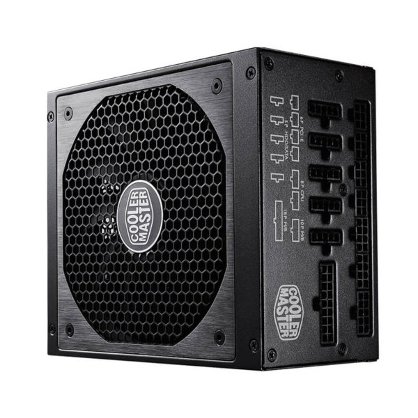 Cooler Master V1000 80 Plus Gold Full Modular 04