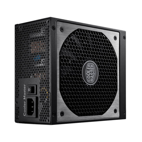 Cooler Master V1000 80 Plus Gold Full Modular 05