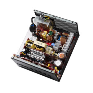 Cooler Master V1000 80 Plus Gold Full Modular 06