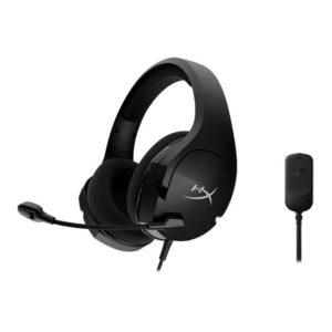 Kingston Hyperx Cloud Stinger Core 7.1 Gaming Headset 01