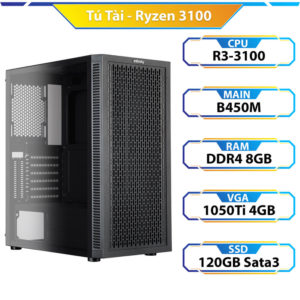 Tt Ryzen 3100 Update