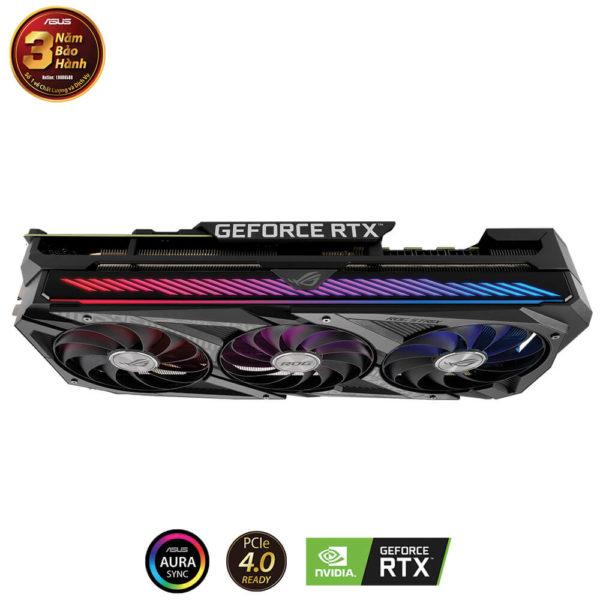 Asus Rog Strix Rtx 3080 10gb Gaming 10
