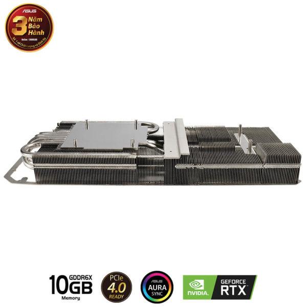 Asus Rog Strix Rtx 3080 10gb Gaming 15