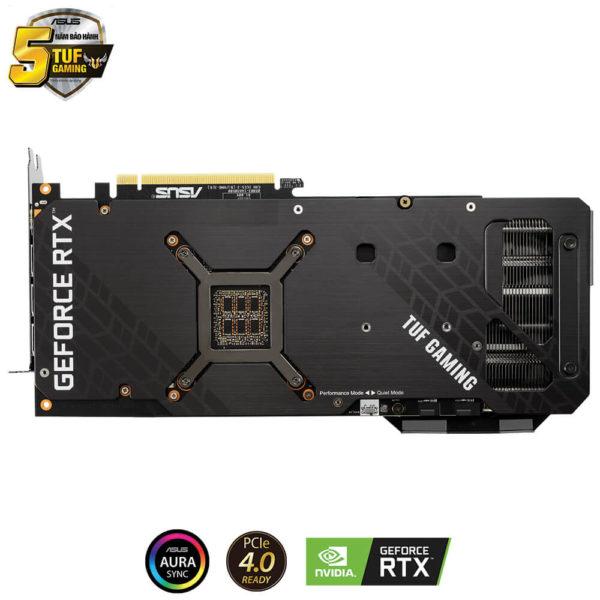Asus Tuf Gaming Geforce Rtx 3080 10gb Gddr6x 10