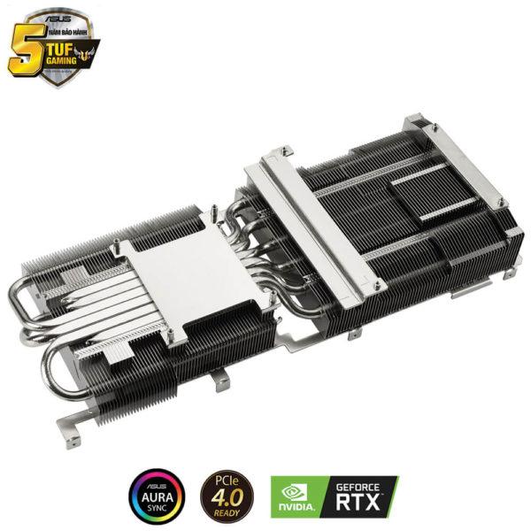 Asus Tuf Gaming Geforce Rtx 3080 10gb Gddr6x 14