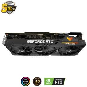 Asus Tuf Gaming Geforce Rtx 3080 Oc 10gb Gddr6x 09