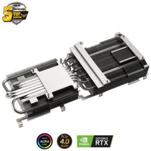 Asus Tuf Gaming Geforce Rtx 3080 Oc 10gb Gddr6x 14