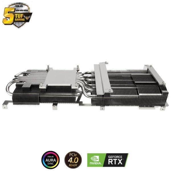 Asus Tuf Gaming Geforce Rtx 3080 Oc 10gb Gddr6x 15
