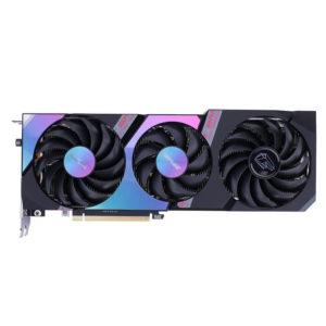 Colorful Igame Geforce Rtx 3080 Ultra Oc 10g V 02