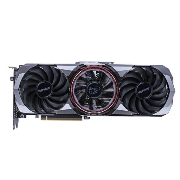 Colorful Igame Geforce Rtx 3090 Advanced V 02