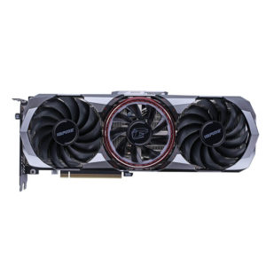 Colorful Igame Geforce Rtx 3080 Advanced Oc 10g V 02