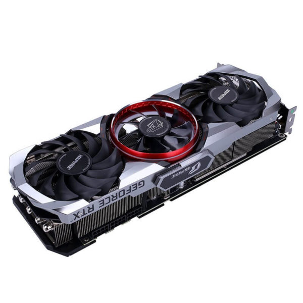 Colorful Igame Geforce Rtx 3080 Advanced Oc 10g V 03