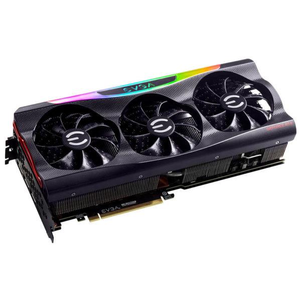 Evga Geforce Rtx 3080 Ftw3 Ultra Gaming 10gb Gddr6x 03