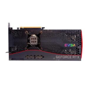 Evga Geforce Rtx 3080 Ftw3 Ultra Gaming 10gb Gddr6x 06