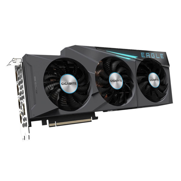 Gigabyte Geforce® Rtx 3080 Eagle Oc 10gb 01