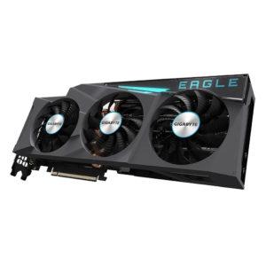 Gigabyte Geforce® Rtx 3080 Eagle Oc 10gb 02