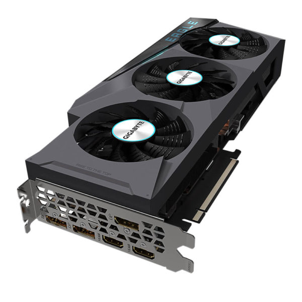 Gigabyte Geforce® Rtx 3080 Eagle Oc 10gb 03