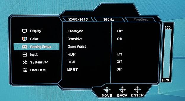 Infinity Predator Ultra - 27