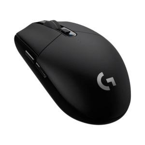 Logitech G304 Lightspeed Wireless Gaming Mouse – Black H2