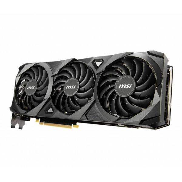 Msi Geforce Rtx 3090 Ventus 3x 24g Oc 03