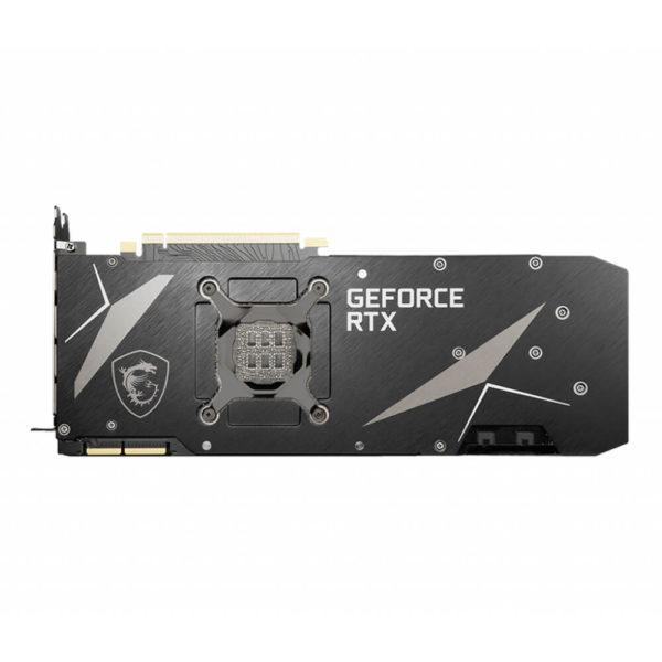 Msi Geforce Rtx 3090 Ventus 3x 24g Oc 04
