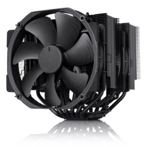 Noctua Nh D15 Chromax Black Cpu Cooler 01