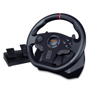 Vô Lăng Chơi Game Pxn V900 Gaming Racing Wheel 01