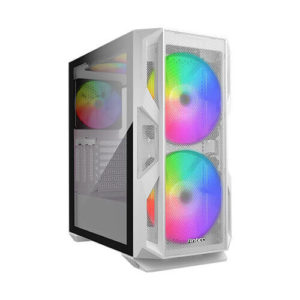 Antec Nx800 White Just A Monster Gaming Case 01