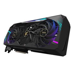 Aorus Geforce® Rtx 3080 Extreme 10g 03