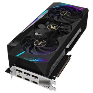 Aorus Geforce® Rtx 3080 Extreme 10g 04