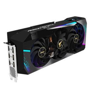 Aorus Geforce® Rtx 3080 Extreme 10g 06