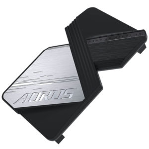 Aorus Geforce Rtx Nvlink™ Bridge For 30 Series 02