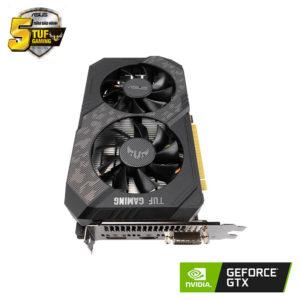 Asus Tuf Gaming Geforce® Gtx 1660 Super™ 6gb Gddr6 08